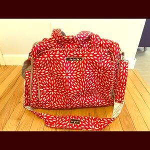 Ju Ju Be Be Prepared Diaper Bag